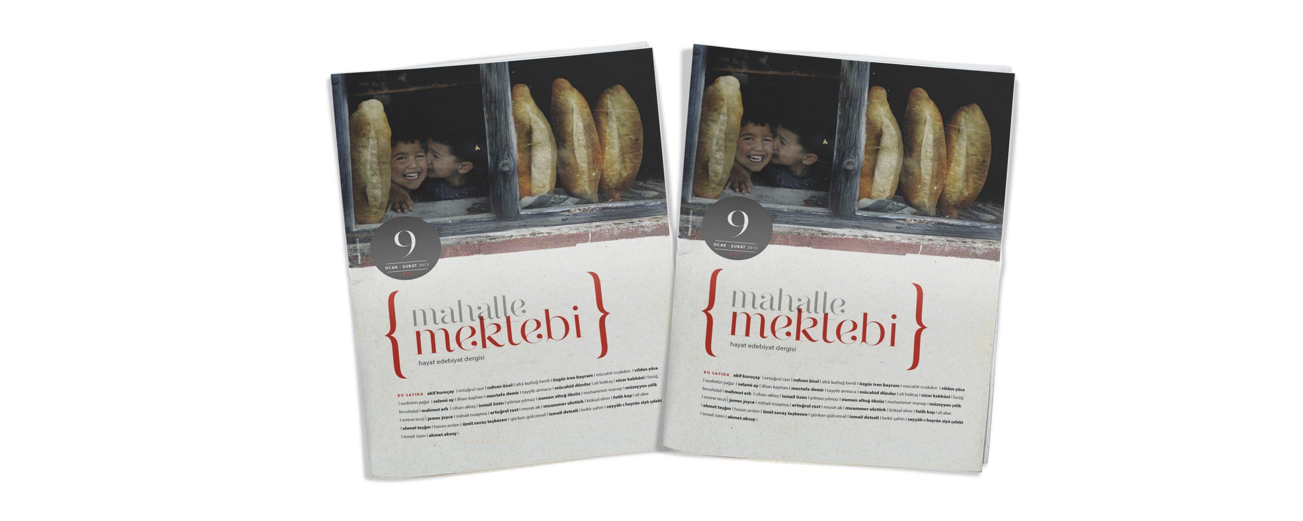 Mahalle Mektebi 9 (Ocak-Şubat 2013)