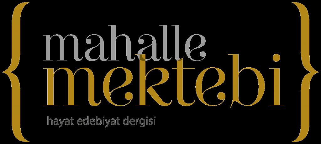 Mahalle Mektebi Logo