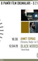 Ahmet Topbaş – Black Mirror-Bandersnatch